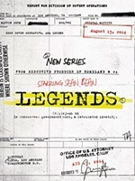 Legends- Seriesaddict